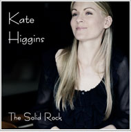 Picture of The Solid Rock CD Cover